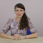 Nadiia Lazorenko's picture