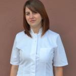 Oksana Karpenko's picture