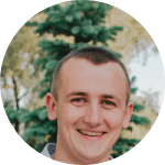 Володимир Романюк's picture